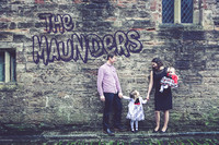 The Maunders